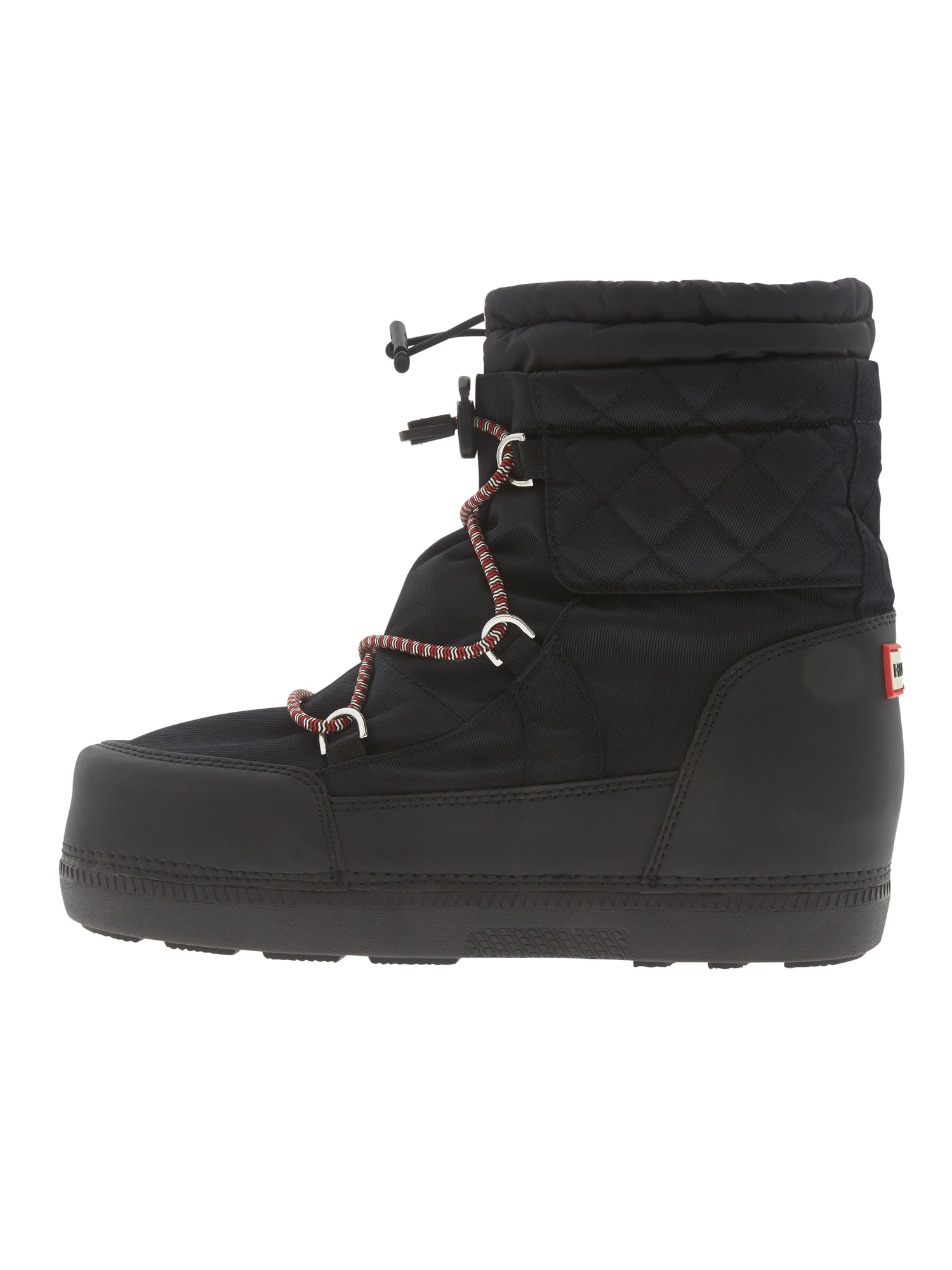 f55df4332ae6 Original Snow Short Quilted Boot by Hunter   ...
