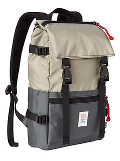 Rover Pack by Topo