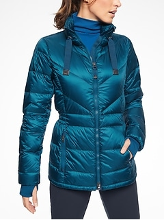 Banner Peak Down Jacket