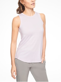 Cloudlight Relaxed Tank