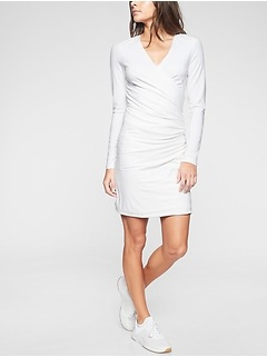 Wilder Long Sleeve Dress