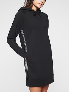 248e452c00b Olympia Hoodie Sweatshirt Dress