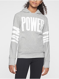 Athleta Girl Powerful Pullover