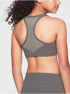 Athleta Girl Speed Racer Bra