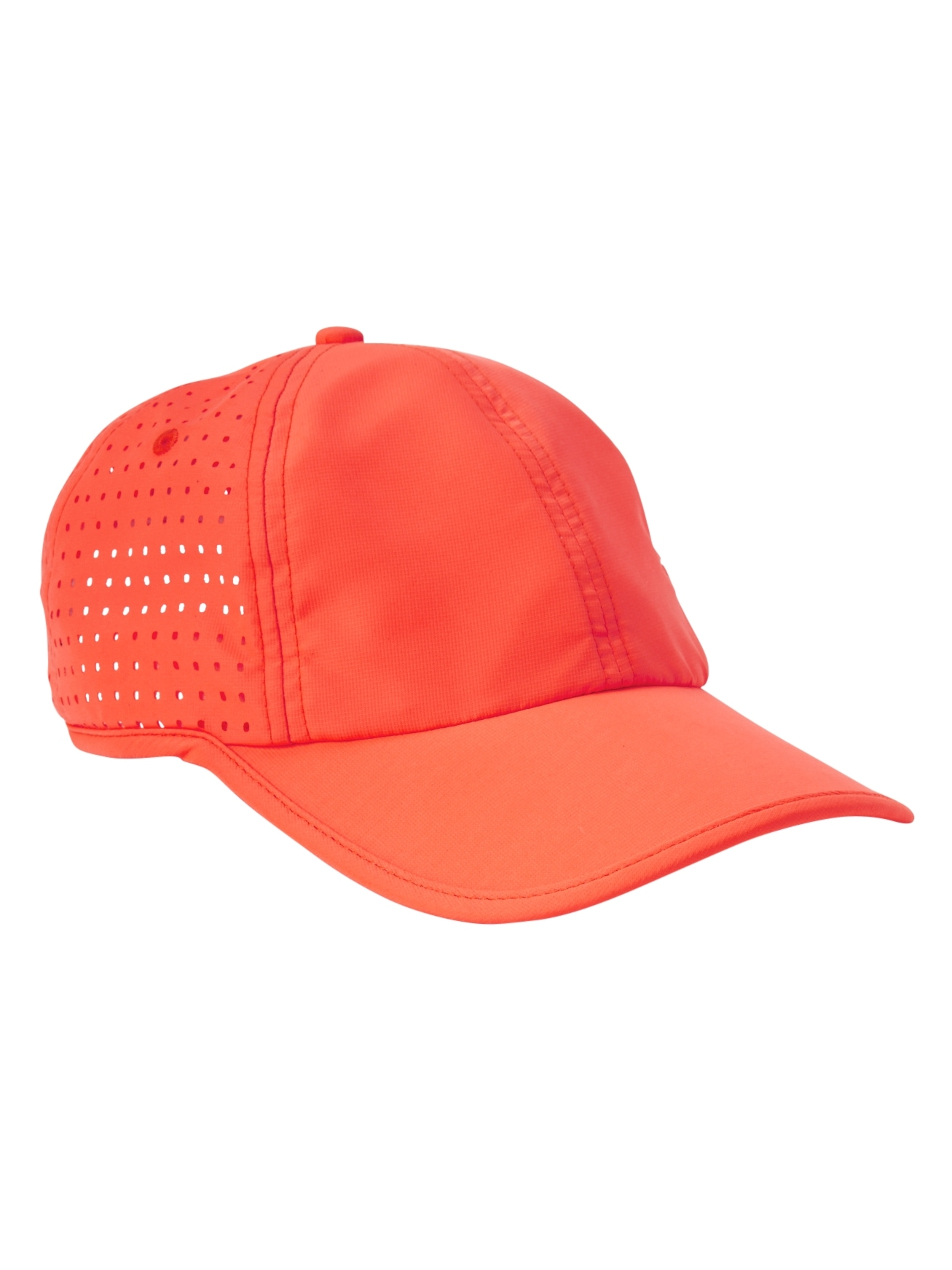 Laser Cut Run Cap  1b3cf34a8b0
