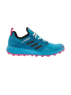 Terrex Agravic Speed Plus Sneaker by Adidas®