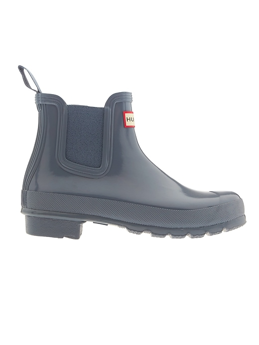 Original Chelsea Gloss Rainboot by Hunter&#174