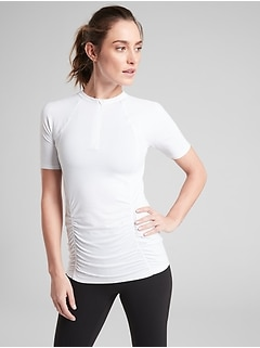 Pacifica Contoured Tee