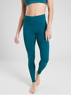 High Rise Chaturanga™ Tight