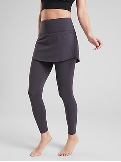 High Rise Chaturanga™ 2 in 1 Tight