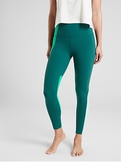Elation Asym 7/8 Tight In Powervita&#153