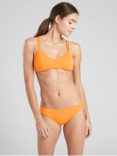 South Swell Bikini Top