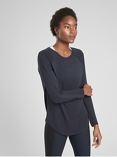 Cloudlight Hybrid Top