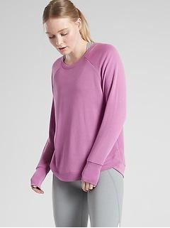 Serene Mindset Sweatshirt