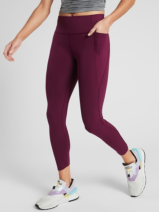 12c70d074 ATHLETA. VELOCITY STASH POCKET 7 8 TIGHT