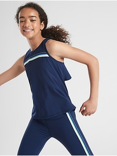 Athleta Girl Game Set Match Tank