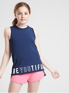 Athleta Girl Be You Tank
