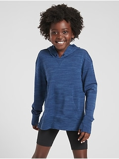 Athleta Girl Pick Up The Pace Pullover