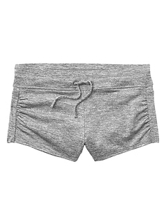 Athleta Girl Ruched Shortie