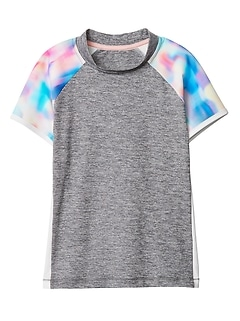 Athleta Girl Sun Chaser Rashguard