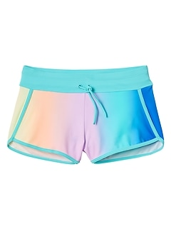 Athleta Girl Cannonball Short