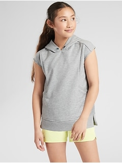 Athleta Girl In It To Win It Hoodie