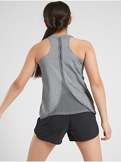 Athleta Girl Ready Set Racerback Tank