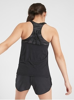 Athleta Girl Team Layer Tank