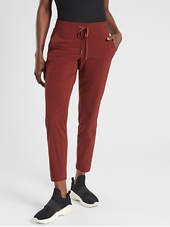 Midtown Ankle Pant