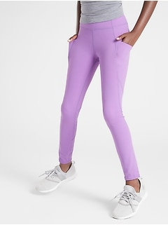 Athleta Girl Stash Your Treasures Tight