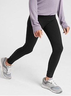 Athleta Girl Roll With The Scrunches Tight