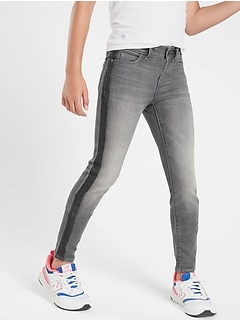 Athleta Girl Side Stripe School Day Jean