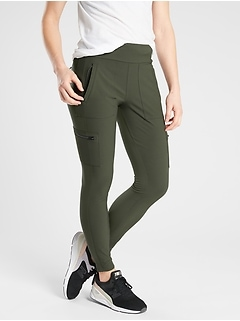 Headlands Hybrid Cargo Tight