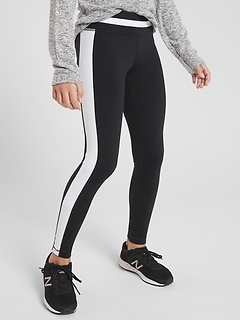 Athleta Girl Finish Line Tight