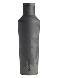 16 oz Camo Canteen by Corkcicle®