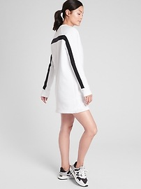 Round Trip Sweatshirt Dress