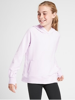 Athleta Girl In Your Element Hoodie
