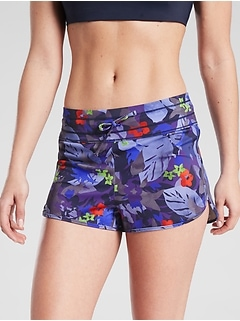 Twilight Tropic Surge Short