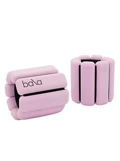Bala Bangle Classic 1 Lb. Weights by Bala®