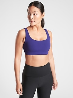 Exhale Bra in Powervita™ A-C