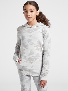 Athleta Girl Head Start Hoodie