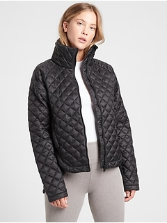 Whisper Featherless Jacket