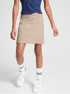 Athleta Girl School Day Skort