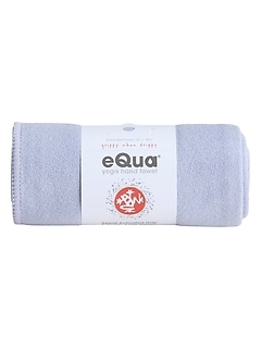 eQua Hand Yoga Towel by Manduka®