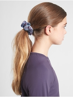 Athleta Girl Scrunchie 2-Pack