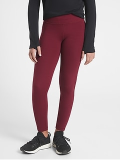 Athleta Girl Mesh Stash Your Treasures Tight