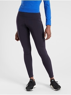 Altitude Tight in Polartec® Power Stretch®