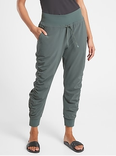 Attitude Lined Pant