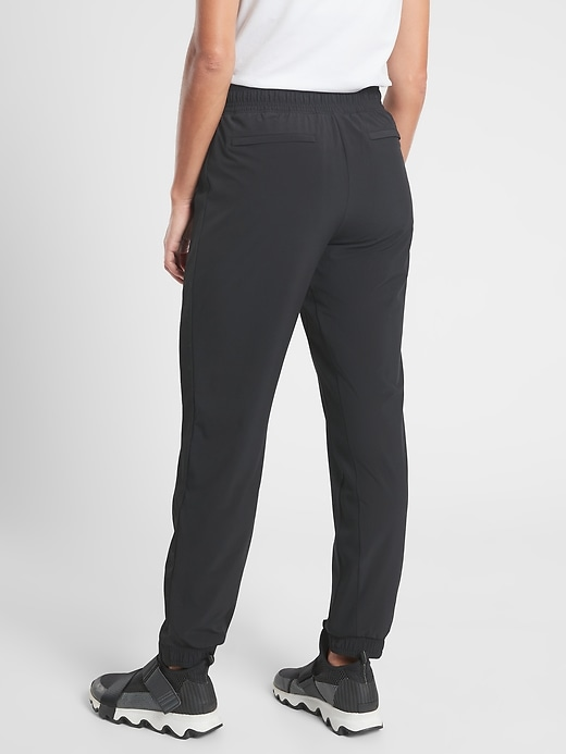 Brooklyn Lined Jogger