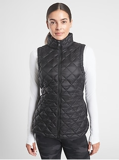 Whisper Featherless Vest